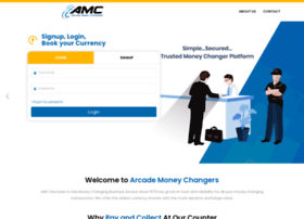 arcademoneychangers.com.sg