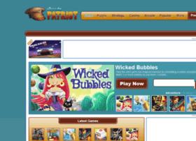 arcadepatriot.com