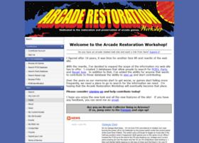 arcaderestoration.com