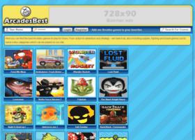 arcadesbest.com