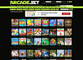 arcadeset.com
