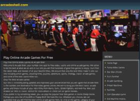 arcadeshell.com