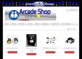 arcadeshop.es