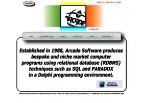 arcadesoftware.co.uk