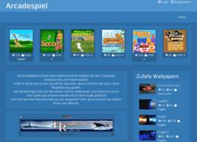 arcadespiel.com