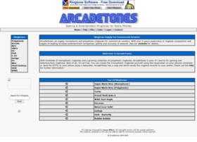 arcadetones.emuunlim.com