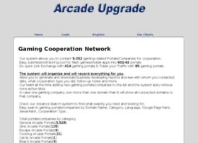 arcadeupgrade.net