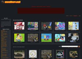 arcadeupload.com