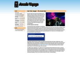 arcadevoyage.com