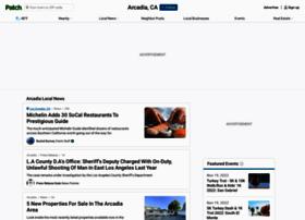 arcadia.patch.com