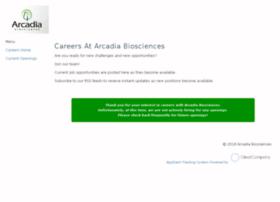 arcadiabio.hrmdirect.com