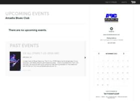 arcadiabluesclub.ticketleap.com
