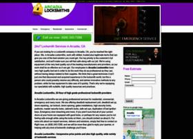 arcadiacalocksmiths.net
