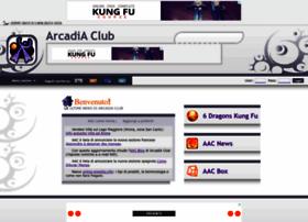 arcadiaclub.com
