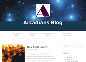 arcadiansblog.net
