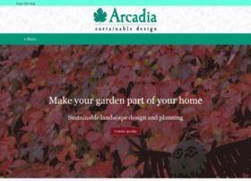arcadiasustainabledesign.com.au