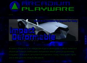 arcadiumplayware.com