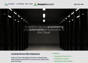 arcananet.com