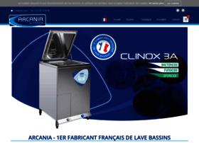 arcania.com