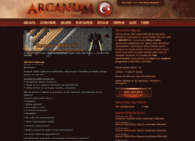 arcanum.gen.tr