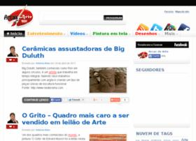 arcasdearte.com