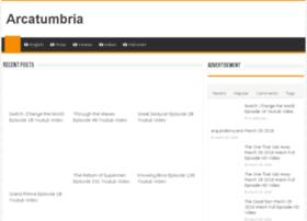 arcatumbria.net