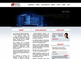 arcbe.com