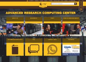 arcc.uwyo.edu
