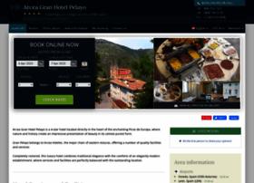 Arcea-gran-hotel-pelayo.h-rsv.com