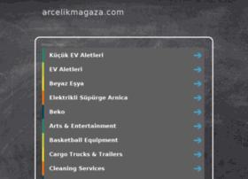arcelikmagaza.com