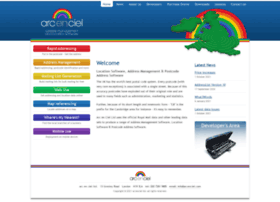 arcenciel.co.uk