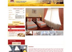 arcencielhotel.com.vn