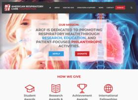 arcfoundation.org