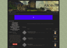 archades.boards.net