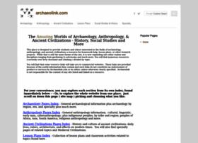 archaeolink.com