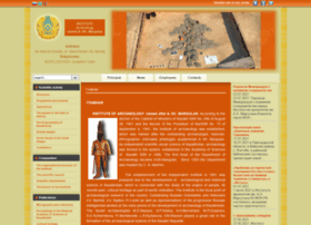 archaeolog.kz
