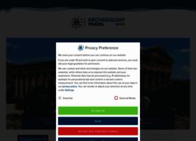 archaeology-travel.com