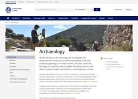 archaeology.leiden.edu