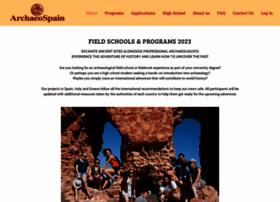 archaeospain.com