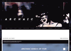 archaic.jcink.net
