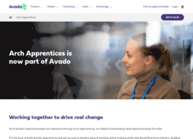 archapprentices.co.uk