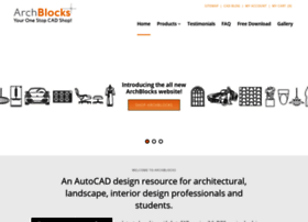 archblocks.com