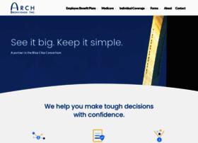 archbrokerage.com
