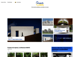 archdaily.co