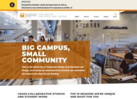 archdesign.utk.edu