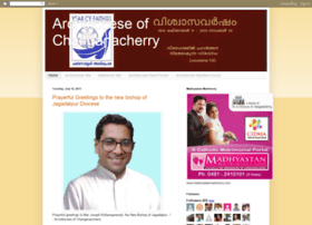 archdiocesechanganacherry.blogspot.in