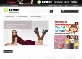 arche.cl