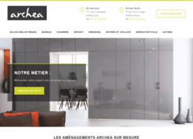 archea-lyon.com