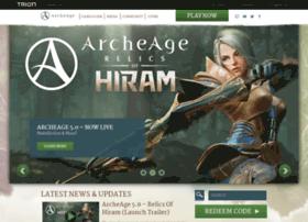 archeagegame.com
