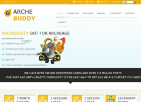 archebuddy.com